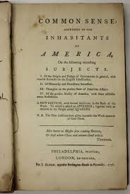 brandeis special collections spotlight thomas paine s common  brandeis special collections spotlight thomas paine s common sense 1776