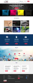 Ari Website Design Bold Playful Web Design For A Company By Pb Design 18126767