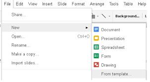 ... Sweet Looking Google Drive Resume Templates 4 Google Drive Resume  Template ...