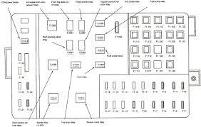 ford crown victoria police interceptor fuse box diagram 03 crown vic fuse box diagram wire get cars wiring diagram