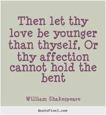 Shakespeare Love Quotes Amazing William Shakespeare Love Quotes Inspirational Quotes Of The Day