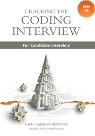 Careercup System Design Amazon Com Full Candidate Interview Cracking The Coding