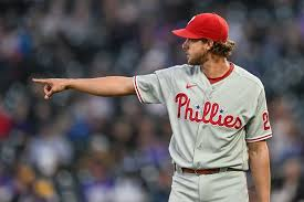 Aaron Nola finally gets to face older brother Austin, who is ...