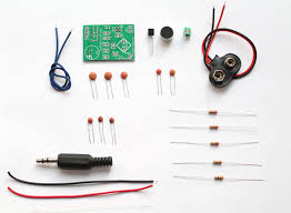 simplest and est fm transmitter do it yourself diy kit for s