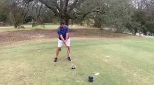 So...we're not exactly ready for Augusta... - Fletcher Mackel WDSU