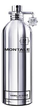 Montale <b>Vanilla Cake</b> - купить в Москве мужские и женские духи ...