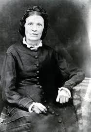 Marion Nightingale (Barton) (c.1819 - c.1858) - Genealogy