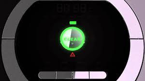 Irobot Blinking Red Light Irobot Roomba Vacuuming Robot 700 Series Troubleshooting