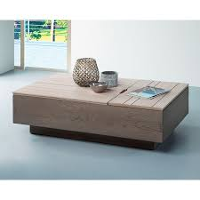 Table Basse Plateau Relevable Meubles Rigaud Table Basse Tablette Relevable