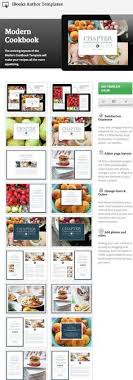 create your own cookbook ibooks author cookbook template from ibooksauthortemplates