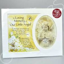 angel picture frame my guardian angel photo frame angel picture frame
