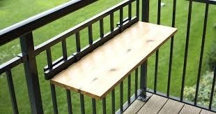 railing table canada