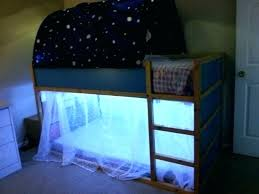 Diy Bed Tent Canopy Loft Bed Bunk Bed Canopies Amazing Canopy Tent ...