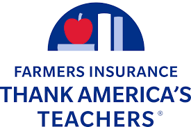 farmers awards over 1 million annually to teachers