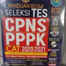 Soal cpns guru 2019 (cpns offline). Buku Cpns 2020 Informasi Cpns Asn Indonesiacpns Indonesia 2020