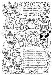 thumb904071236258598 english teaching worksheets easter on easter worksheets