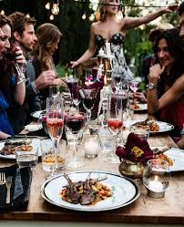 How To Host A Fabulous High Class Dinner Party On A Super Low Dinner Parties