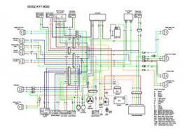 honda nx125 wiring diagram wiring diagram article review 1988 1990 honda nx125 color wiring diagram