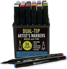 Buy Studio Series Professional Alcohol Markers Dual Tip