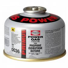 <b>Баллон газовый Primus</b> Power <b>Gas</b> 100g Special Languages ...