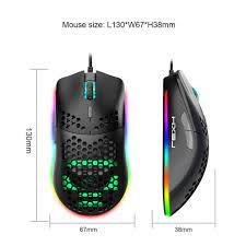 J900 6400 DPI Bilgisayar Fareler USB Laptop Optik Kablolu Oyun Fare Fareler  Oyun Mouse Mouse Mouse Mouse uygun fiyatlı satın alın, fiyat 180 RON - 📦  ücretsiz teslimat, ⭐ fotoğraflarla gerçek yorumlar - Joom