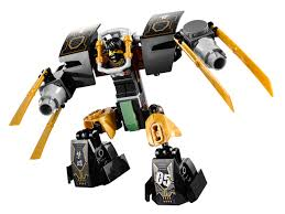 LEGO® Ninjago Donner-Räuber 70723