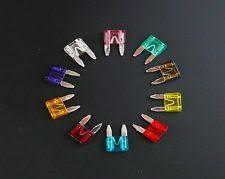 kia sportage fuses fuse boxes 120pcs kia car van auto mini blade asorted fuses box 5 10 15 20 25 30 amp fits kia sportage