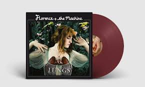 Florence And The Machine Charts Coloured Vinyl Anniversary Box Set Of Florence The