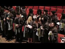 Pharmacy Graduates Liu Pharmacy Graduation 2017