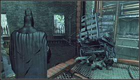 Arkham asylum and the second installment in the batman: Batman Trophies 01 12 Wonder City Batman Arkham City Game Guide Gamepressure Com