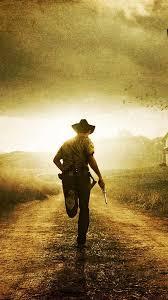 The Walking Dead 4k iPhone Wallpapers ...