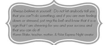 Polar Express Quotes 1 Stunning The Polar Express Night A Holiday Family Tradition Teach Mama