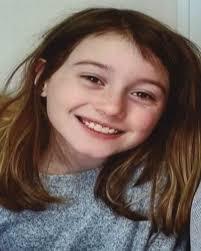 Missing: Ava Larson (IL)