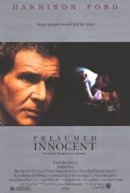 Presume PRESUMED INNOCENT | Movieguide | Movie Reviews for Christians