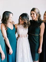 60 things all bridesmaids should pack with them for the wedding