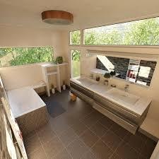 realistic bathroom scene bath the shining ysis