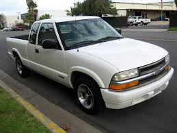 2000 Chevy S10 - SOLD [2000 Chevy S10] - $6,400.00 : Auto ...