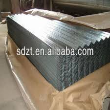 china galvanized corrugated steel sheet factory corrugated sheet suppliers