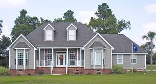 Attractive Our Most Popular Affordable Ranch House Plan Is The Lewisburg. It Has A  Split Bedroom Plan With A Private Master Suite On One Side Of The Great  Room, ...