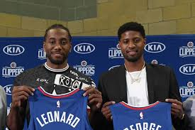 Clippers Depth Chart Scouting The Enemy Los Angeles Clippers Grizzly Bear Blues