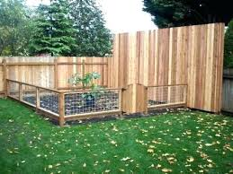Backyard Fence Design Enchanting Short Garden Fence Short Garden Fence Ideas Luxury Small Fence Ideas