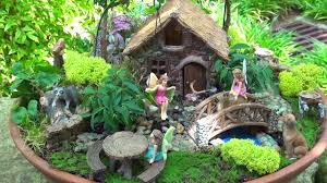 fairy gardens. Perfect Gardens All About Fairy Gardens With Dave Forehand To S