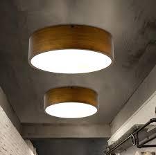 vintage ceiling light new simple vintage ceiling lamp personality restaurant bedroom circular led lights free in ceiling lights from lights