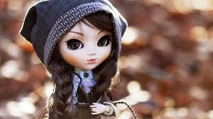 Cute Doll. Live wallpapers for Android ...