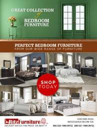 We Sell Very Unique Bedroom Furniture In Mississauga. Visit Our Ritz  Furniture Planet Store Call
