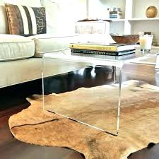 table waterfall fountain valley coffee table