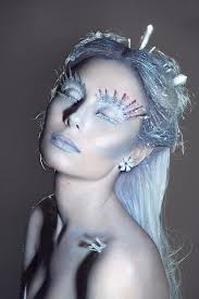 6 makeup ideas we re stealing from ice queen