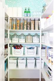 professional organizer houston kitchen organization clear pantry containers