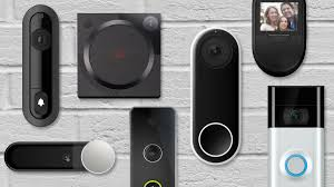 smart doorbell hub Best video doorbells of 2019: Reviews and buying advice | TechHive