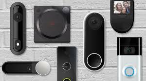 smart doorbell hub